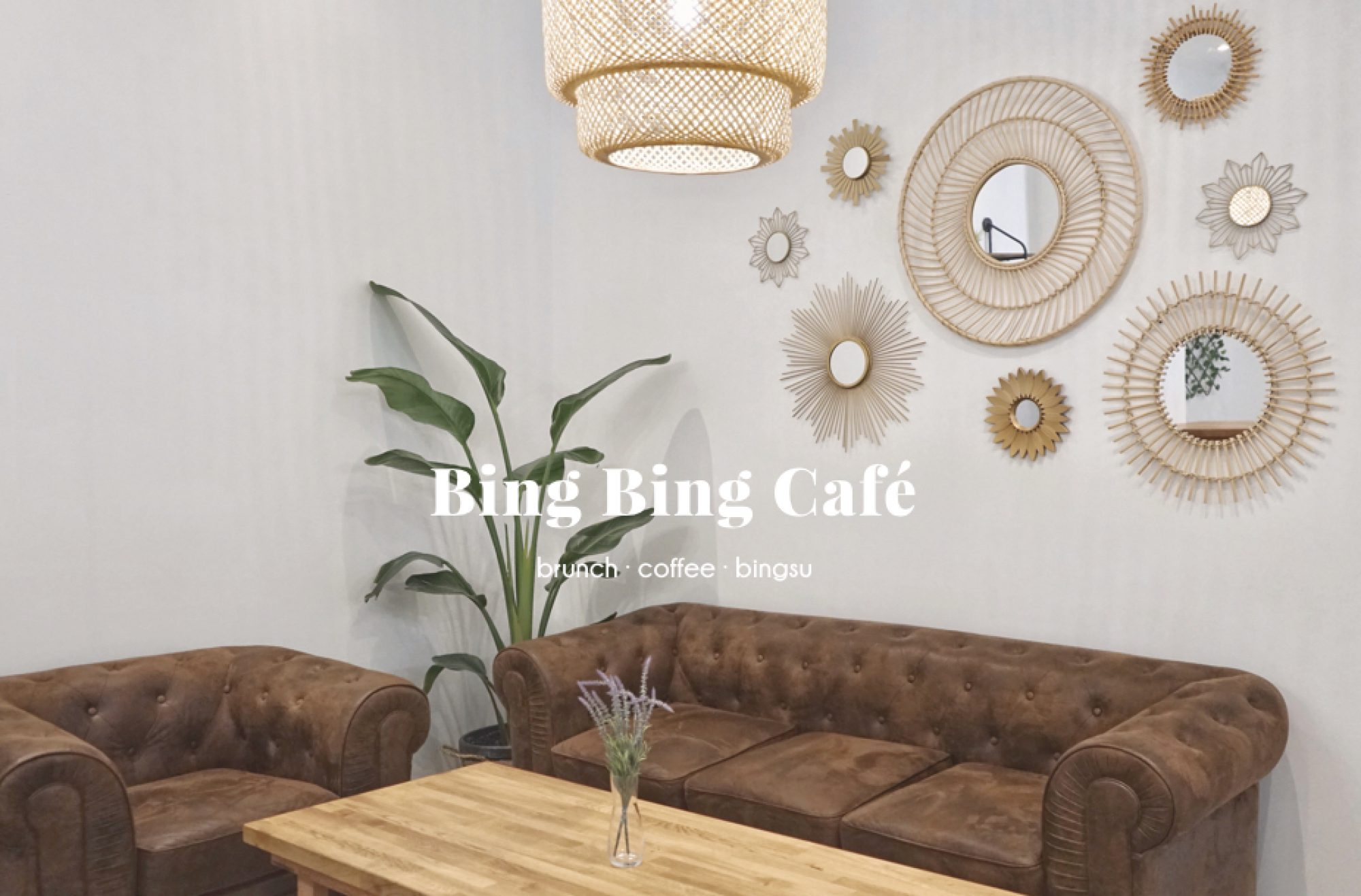Bing Bing Café